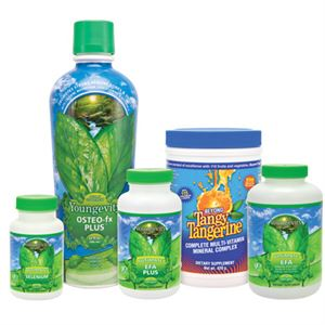 Picture of Healthy Body Brain and Heart Pak™ - Original