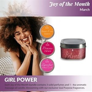 Picture of Girl Power - Joy of Month selection for March