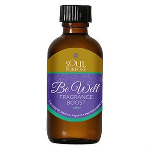 Picture of Be Well Fragrance Booster